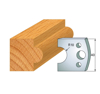 Picture of Mouton H:40 mm 800.015