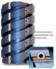Picture of Multi-cut spiral cutter head LEMAN 990.9.125.40.14 B:40 Ø125 H:136
