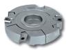Picture of Adjustable rebate Cutter head LEMAN 951.9.160.51.13 B:50 Ø160 H:15/30