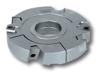 Picture of Adjustable rebate Cutter head LEMAN 951.9.160.51.36 B:50 Ø160 H:30/60