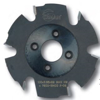 Picture of Grooving saw blade LEMAN 938.7.100.22.24 Ø100