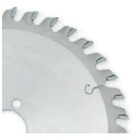 Picture of Circular saw blade Forezienne LC2302403M Ø230 B:30 Th:28./1.8 Z24