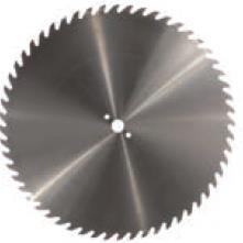 Picture of Lame circulaire acier Jaguar LACSB650409645E Ø650 Al:45 Ep:4 Z96