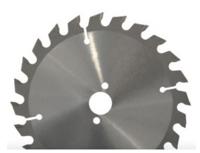Picture of Lame circulaire carbure Jaguar LHC14616020 Ø160 Al:20  Z12