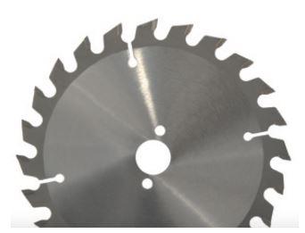 Picture of Saw blabe carbide Jaguar LHC14616021  Ø160 B:20 Z24