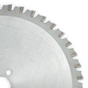 Picture of Circular saw blade Forezienne LC2105401M Ø210 B:30 Th:2.0/1.6 Z54