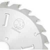 Picture of Lame circulaire Carbure Forezienne LC4R4002806 Ø400 Al:30 Ep:4.0/2.8 Z28 avec 4 racleurs internes