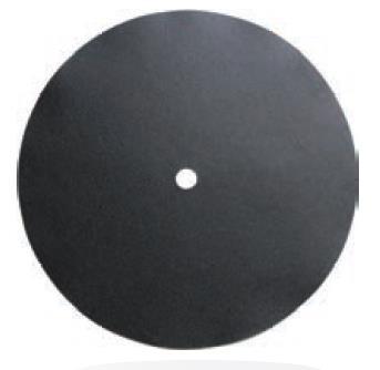Picture of Disque papier double face Ø406 G:120 Al:25
