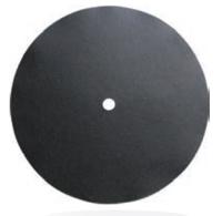 Picture of Disque papier double face Ø432 G:60 Al:30