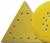 Picture of Triangle velcro pour ponceuse mur et plafond 290x290  G:80