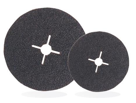 Picture of Disque fibre carbure de silicium Ø125 G:36