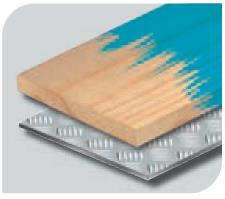 Picture of bande toile pour machine portative Largeur 9x533 G:40