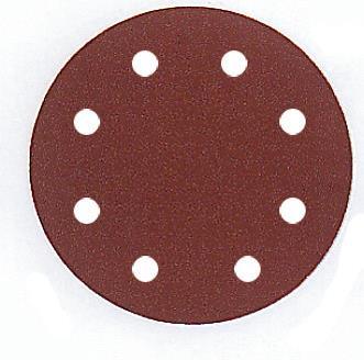 Picture of Disque velcro pour ponceuse orbitale Ø115 G:60