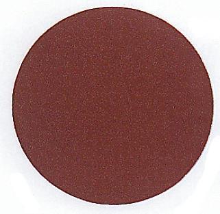 Picture of Disque velcro pour ponceuse orbitale Ø125 G:100