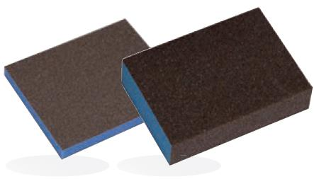 Picture of Eponge Abrasive 4 Faces 69X98X26 G:100