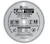 Image de Lame circulaire Carbure CMT22603005 Ø136.5 Al:10 Ep:1.5/1.2 Z30