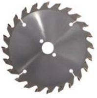 Picture of Saw blabe carbide Jaguar LHC14516030 Ø160 B:30 Z24 Th:2.8/1.8