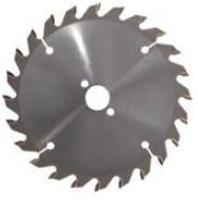 Picture of Saw blabe carbide Jaguar LHC14516520 Ø165 B:20 Z24 Th:2.4/1.4