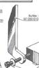 Image de Butée aluminium pour guide de toupie GTS