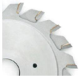 Picture of Circular saw blade Forezienne LC1252418M Ø125 B:30 Th:4.0/4.4 Z40