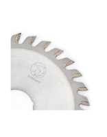 Picture of Circular saw blade Forezienne LC3505404M Ø350 B:30 Th:2.8/2.0 Z54