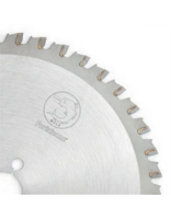 Picture of Circular saw blade Forezienne LC3558001M Ø355 B:25.4 Th:2.4/2.0 Z80