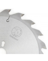 Picture of Circular saw blade Forezienne LC2504009M Ø250 B:30 Th:4.0/2.8 Z40