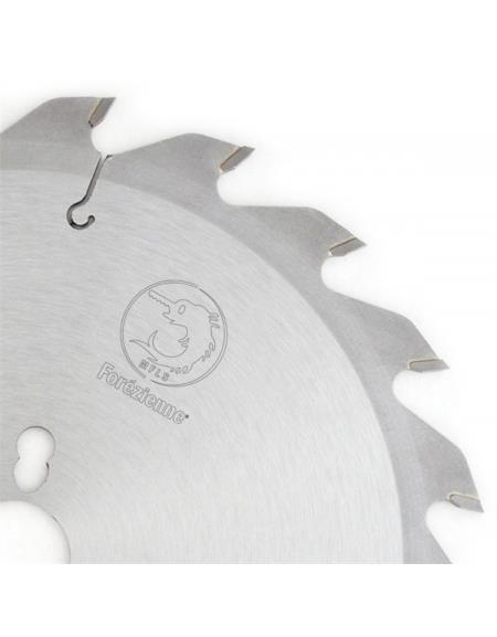 Picture of Circular saw blade Forezienne LC3004818M Ø300 B:30 Th:4.0/2.8 Z48