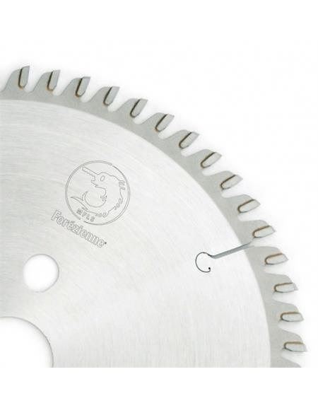 Picture of Circular saw blade Forezienne LC2506004M Ø250 B:30 Th:3.2/2.5 Z60