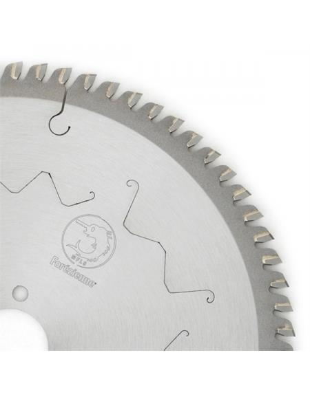 Picture of Circular saw blade Forezienne LC2508030E Ø250 B:30 Th:3.2/2.2 Z80