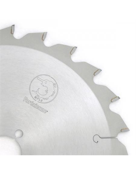 Picture of Circular saw blade Forezienne LC4204801M Ø420 B:40 Th:3.8/2.6 Z48