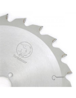 Picture of Circular saw blade Forezienne LC4207205M Ø420 B:40 Th:3.8/2.6 Z72