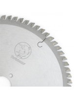 Picture of Circular saw blade Forezienne LC3807204 Ø380 B:80 Th:4.4/3.2 Z72