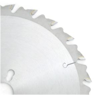 Picture of Circular saw blade Forezienne LC4502001 Ø450 B:30 Th:3.8/2.5 Z20