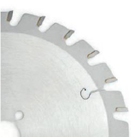 Picture of Circular saw blade Forezienne LC4503203M Ø450 B:30 Th:4.2/2.8 Z32