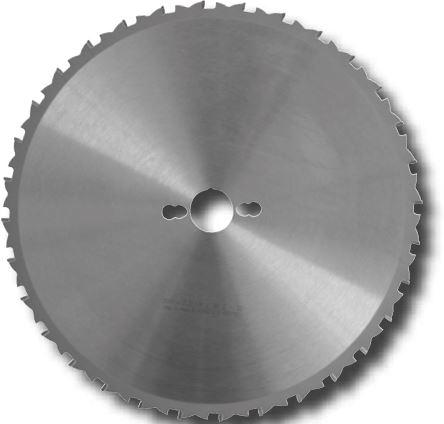 Picture of Lame de scie circulaire de chantier multi-matériaux 223.160.2018 Ø160 Al:20 Z18