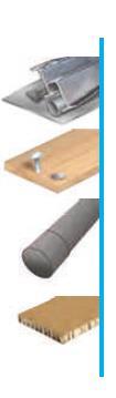 Picture of Lame de scie circulaire de chantier multi-matériaux 923.190.3055 Ø190 Al:30 Z55 Ep:2.0/1.4