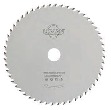 Picture of Lame de scie circulaire de chantier multi-matériaux 923.305.3012 Ø305 Al:30 Z120 Ep:2.4/1.8