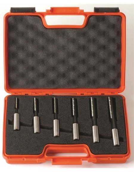 Picture of Coffrets de 6 mèches à mortaiser CMT Rot. Gauche CMT17200110
