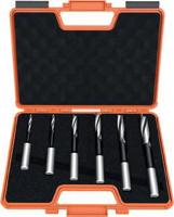Picture of Coffrets de 6 mèches à mortaiser CMT Rot. Droite CMT16100100