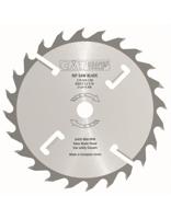 Picture of Circular saw blade CMT CMT28002010V Ø250 B:70 Th:2.7/1.8 Z20+4