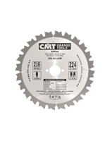 Picture of Circular saw blade CMT CMT29016012E Ø160 B:16 Th:2.2/1.6 Z12