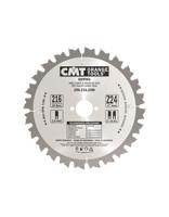 Picture of Lame circulaire Carbure CMT29021024M Ø210 Al:30 Ep:2.8/1.8 Z24