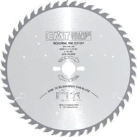 Picture of Circular saw blade CMT CMT29404810M Ø254 B:30 Th:2.4/1.8 Z48