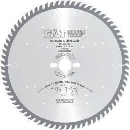 Picture of Circular saw blade cmt28116048H Ø160 B:20 Th:2.2/1.6 Z48